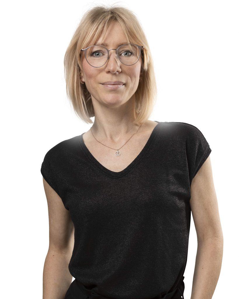 Nicole Rabsahl