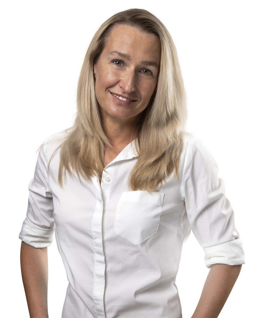 Susann Mueller